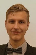 Gustav Fauskanger Pedersen