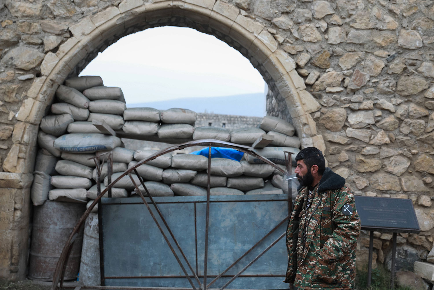 The Karabakh War – Another Tragedy in the Conflict-ridden South Caucasus