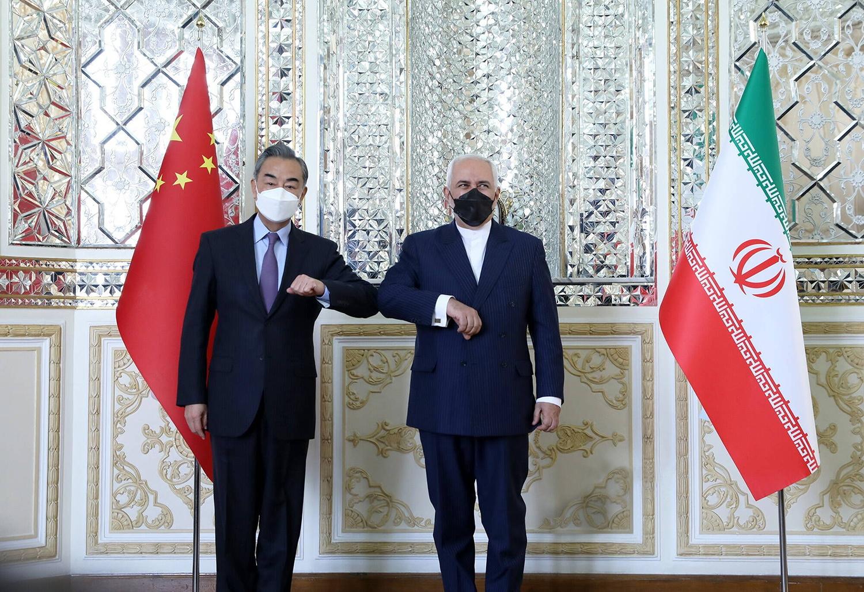 Understanding The 25-year Strategic Partnership Cooperation between China and Iran