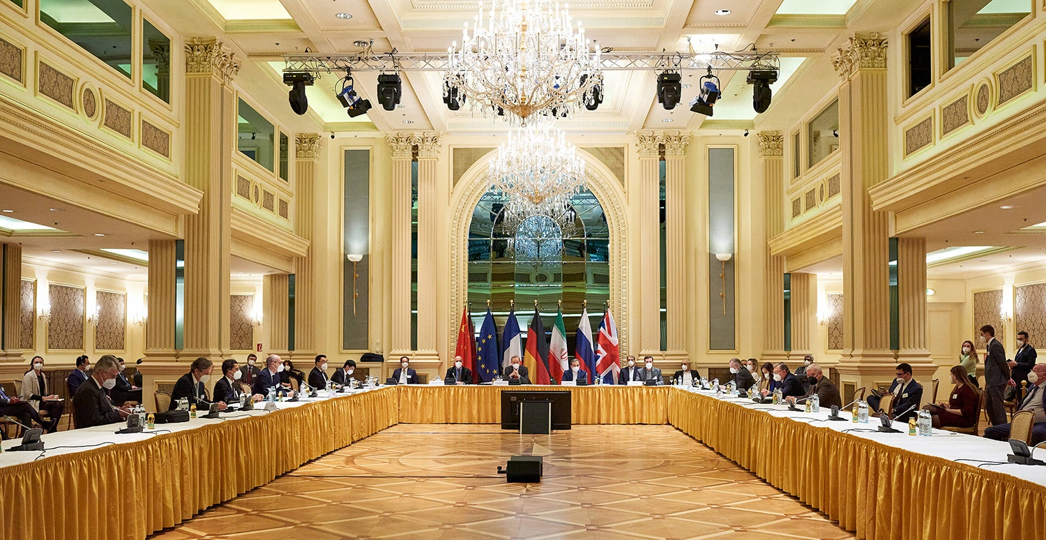 A Window Of Opportunity: Revival Of The Iran Nuclear Talks In Vienna