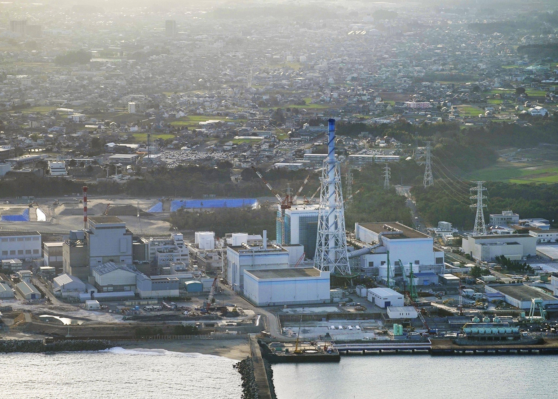 10 years Fukushima. Where is Japan's climate ambition going in the energy sector?