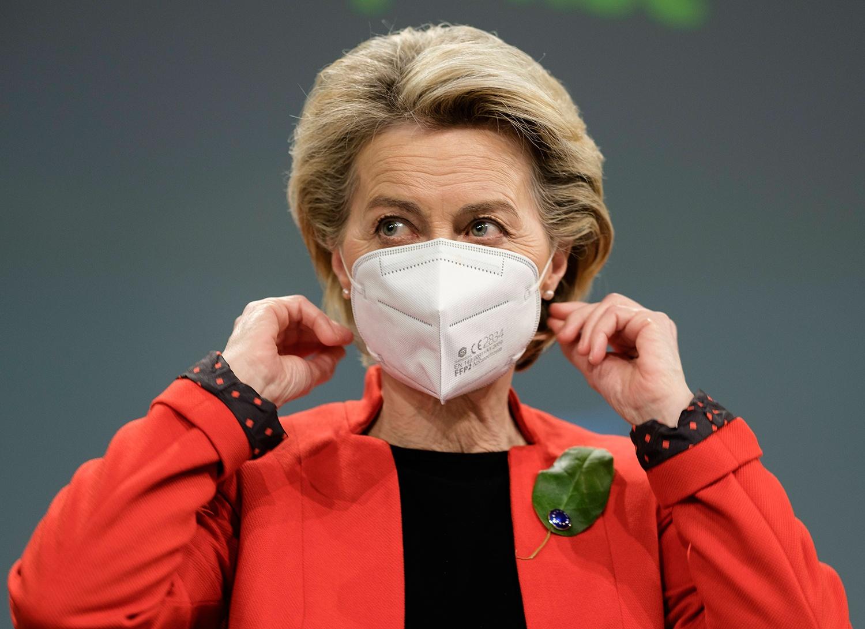 VAX-Wars: EU Vaccine Politics