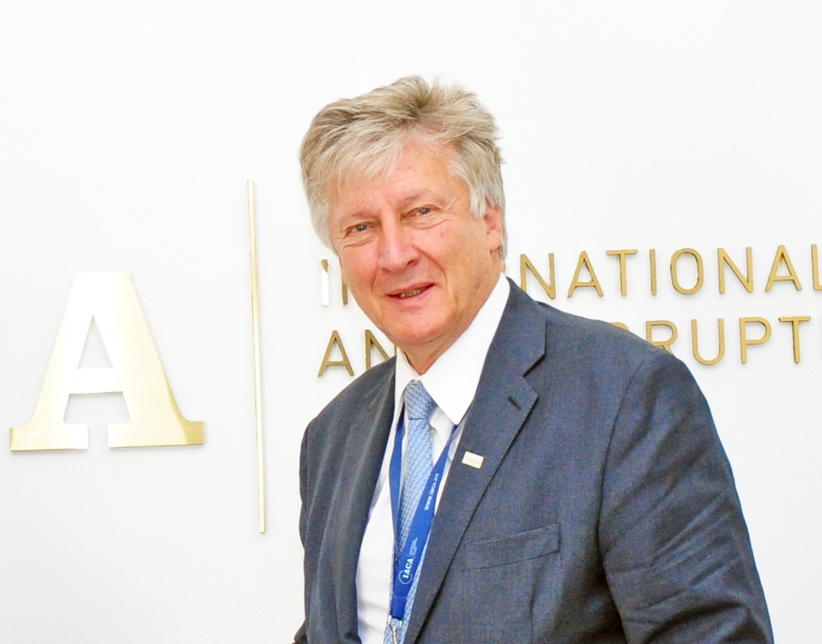 Interview With Dr. Thomas Stelzer, Dean Of The International Anti-Corruption Academy: Combatting Corruption Through Education, Training And Networking