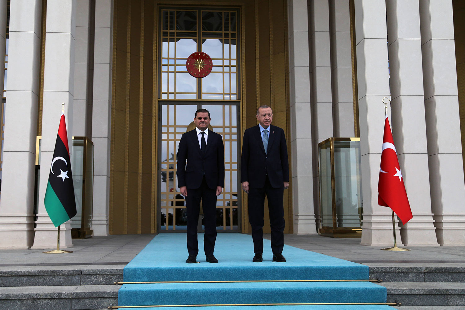 The Implications Of A Maritime Delimitation Agreement Between Turkey And Egypt