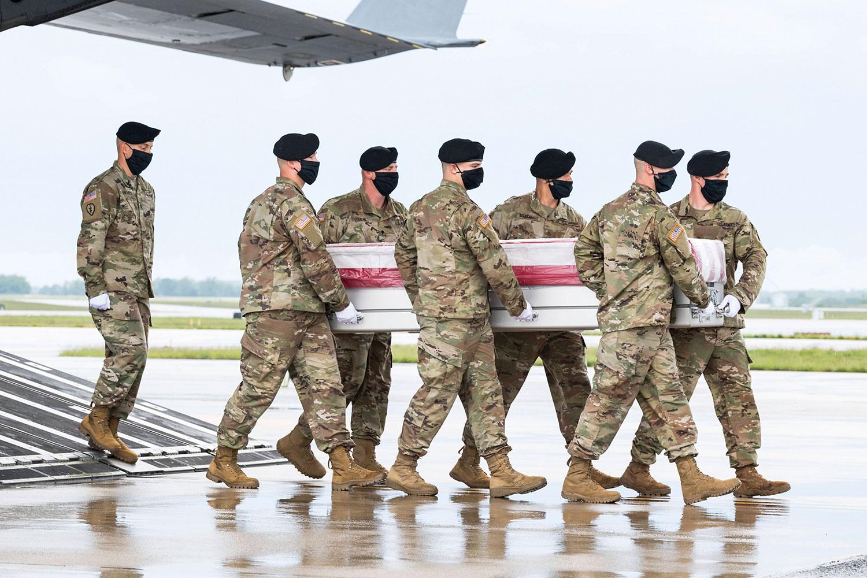 Afghanistan 20 Years Later: America's Longest War