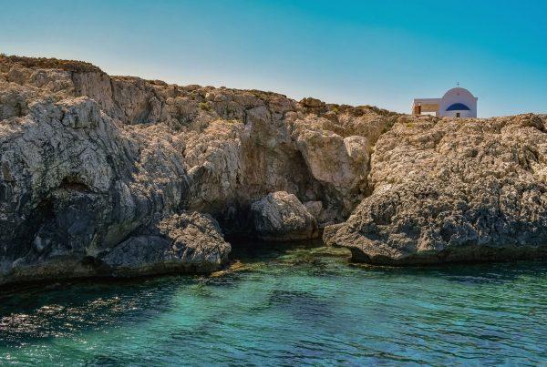 Cyprus Greece Reunification