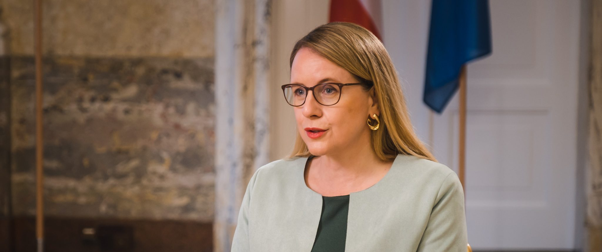 Interview With Dr. Margarete Schramböck, Austria's Federal Minister For Digital And Economic Affairs