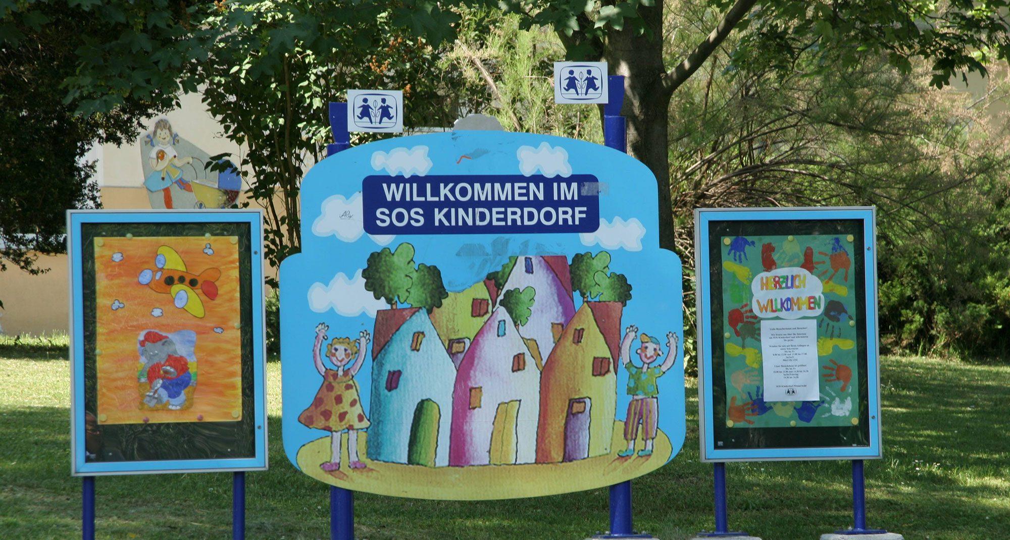SOS-Kinderdorf Scandal: Bound To Secrecy?