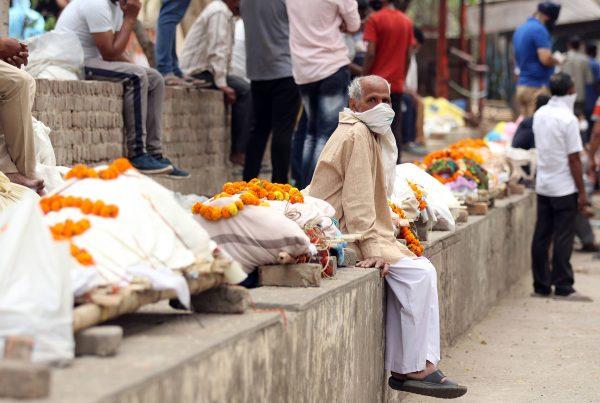 COVID-19 India