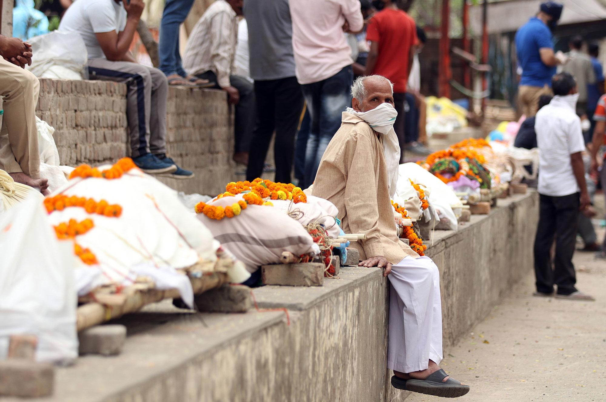 COVID-19 Crisis Jeopardizes Democracy in India