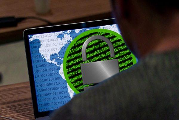 Cybercrime Ransomware