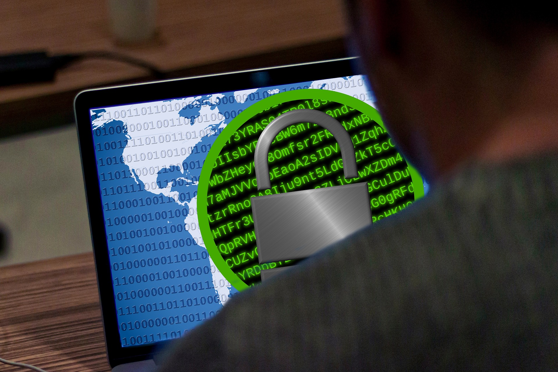Proliferation of Cyberattacks: The Darknet Is Always Two Steps Ahead