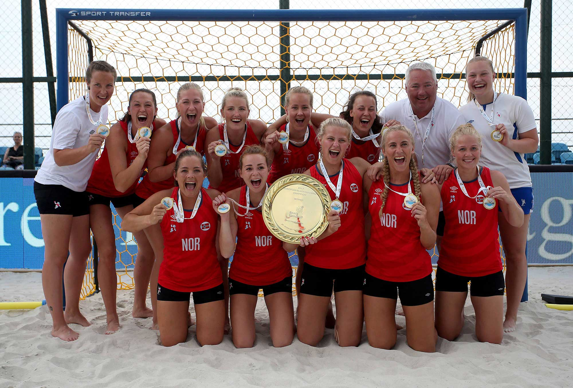 Rebelling Against Sexism: Can The Norwegian Handball Association Improve Conditions For Female Athletes?