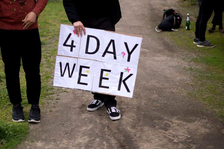 4-day week
