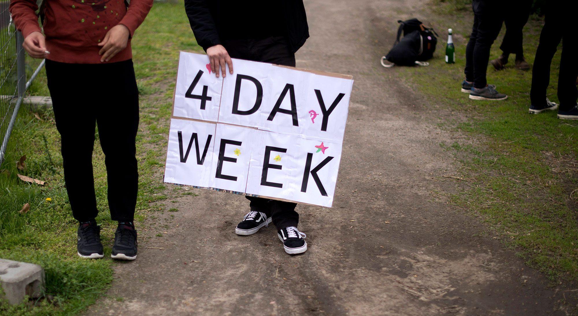 La Semana de Cuatro Días