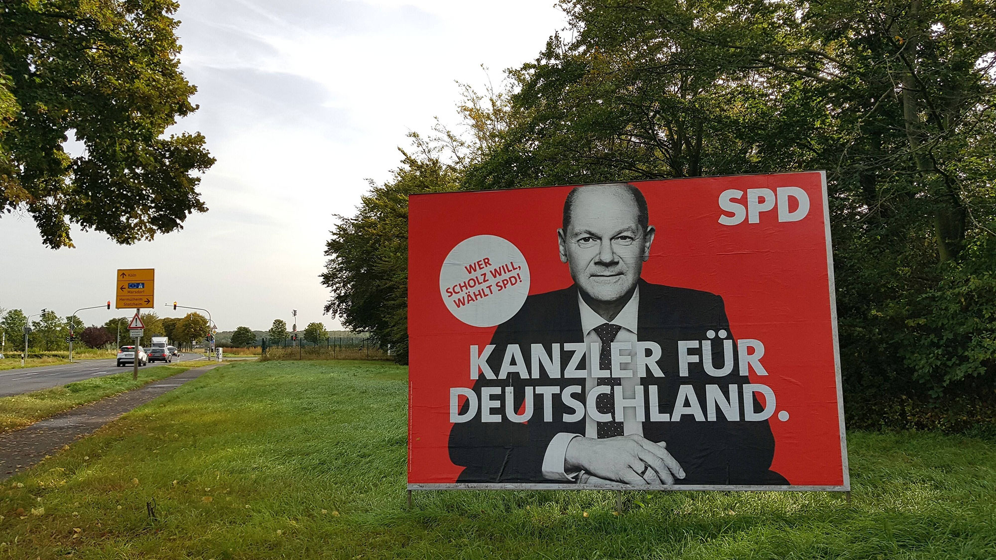 German Elections: Who Won and Who Lost