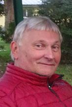 Johannes Hradecky