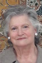Frances Mautner Markhof