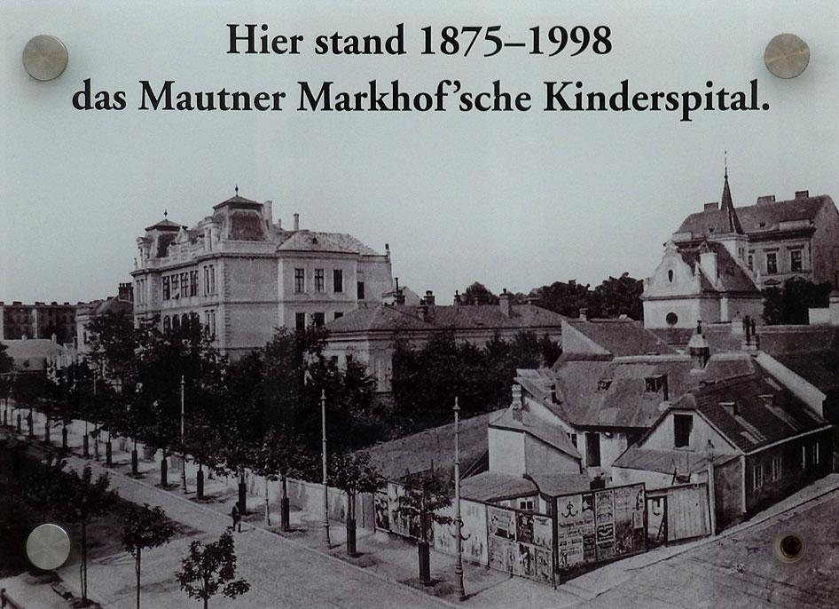 Mautner Markhof Children's Hospital
